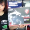 Review | MSI Nvidia GeForce GTX 750 TI Gaming OC Edition