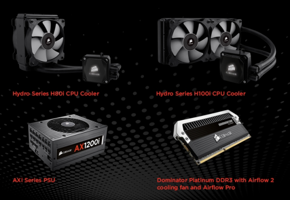 Corsair i Products ~ Nixiagamer.com