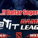 EVENT DOTA 2 | MSI Beat IT Indonesia Challenger Gaming League 2