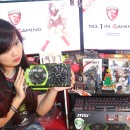 Unboxing MSI GTX 960 Gaming 100 Million Edition