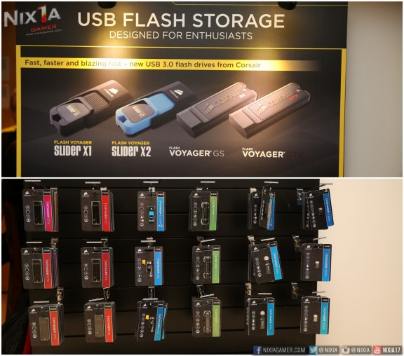 Corsair USB FlashDrive