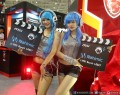 Computex 2015 Booth Babes