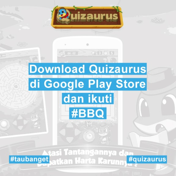 Download Quizaurus