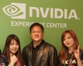 Computex 2016 ~ Nvidia Booth Tour !