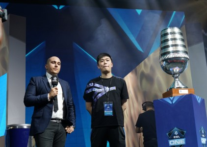 Liputan ESL ONE Genting 2017 – Day 2