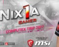 Nixiagamer Goes to Computex 2017