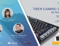 Talkshow: Tren Gaming Gears Di Tahun 2018 with Nixia